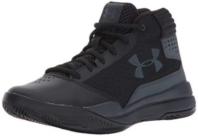 6. Under Armour