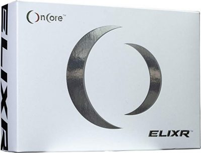 10. OnCore Golf Technology