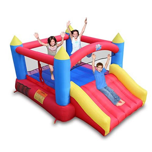 1. Inflatable Castle Bouncer- ACTION AIR