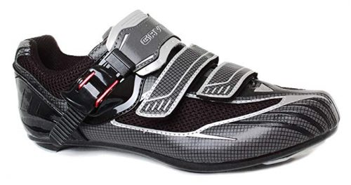 4. Gavin Elite Road Cycling Shoes