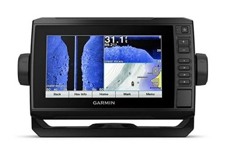 Best Marine GPS and Chart Plotters in 2019 reviews