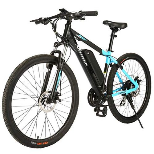 6. ANCHEER Electric 350W Bike