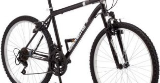 "6. Roadmaster 26"" Men's Bike"
