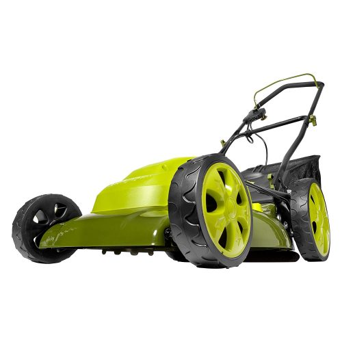 2. Sun Joe MJ408E-PRO Mower