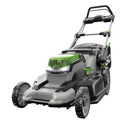 4. EGO Power+ LM2000-S Mower