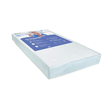 3. Big Oshi Waterproof Mattress