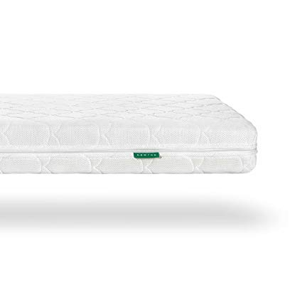 5. Newton Washable Breathable Mattress