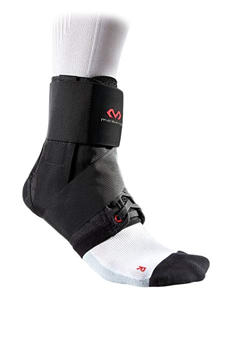 7. Mcdavid Breathable Ankle Brace