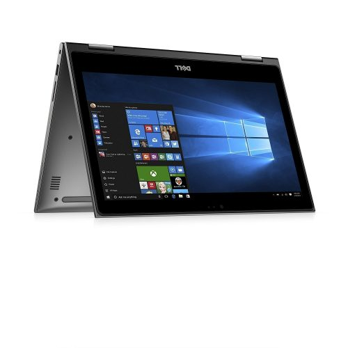 4. Dell Inspiron 13 2-IN-1 Laptop