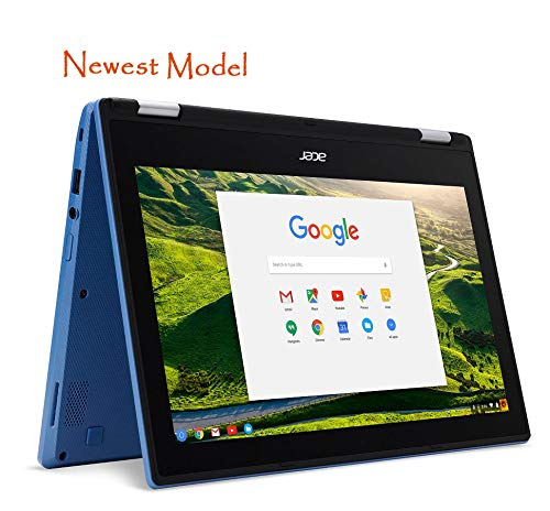 6. Acer Convertible 2-in-1 Chromebook