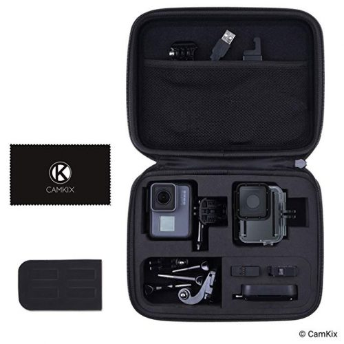 10. CamKix Case with GoPro