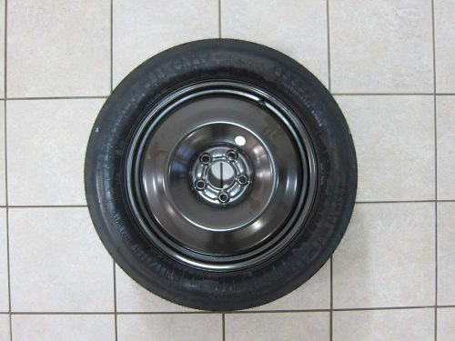 7. Jeep Cherokee Spare Tire Kit