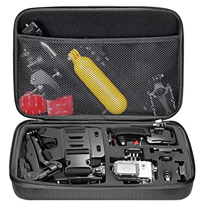 7. Neewer Carrying Case for Gopro