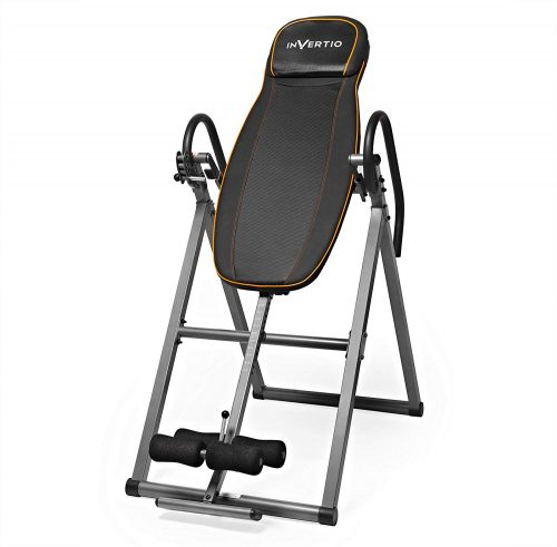 10. INVERTIO Back Stretching Inversion Table