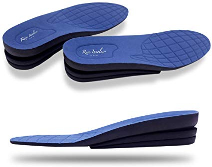 3. Height Increase Insole by Rise Insoles
