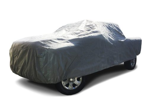 4. CarsCover Truck Car Heavy Duty Cover