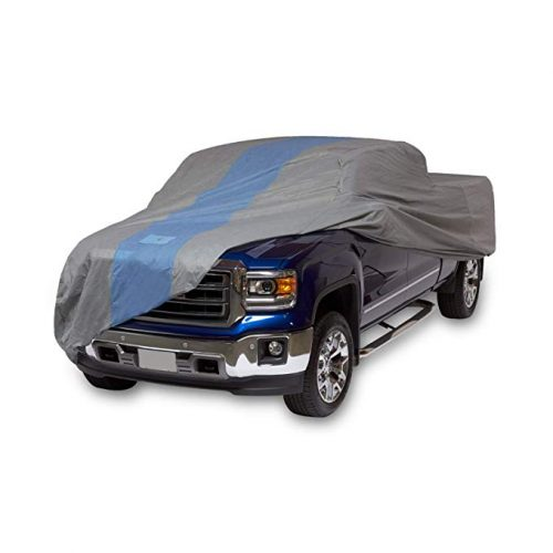 5. Duck Covers Defender Cover
