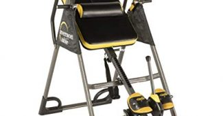 5. IRONMAN Gravity Inversion Table