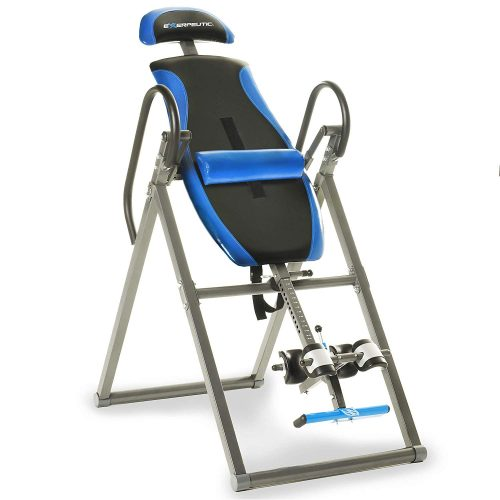 6. EXERPEUTIC Triple Safety Inversion Table