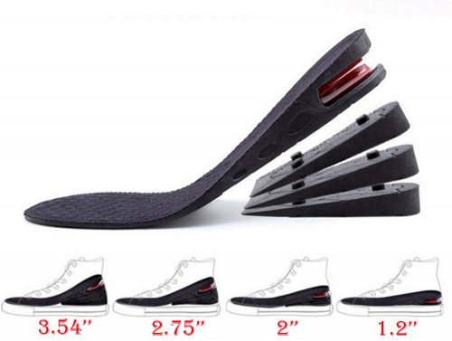 6. Height Increase Insole by LEXEBY1