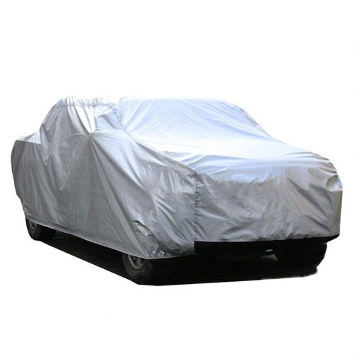 6. Kayme 6-Layer Truck Cover