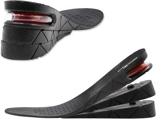 9. Height Increase Insoles by ERGOfoot