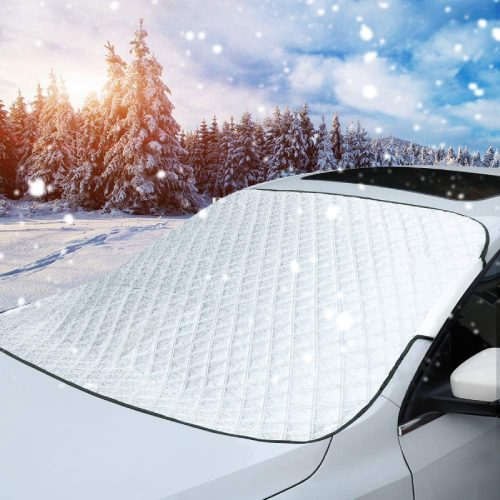 8. MITALOO Windshield Snow Cover