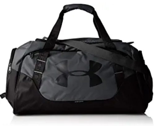 Under Armour Undeniable Duffle