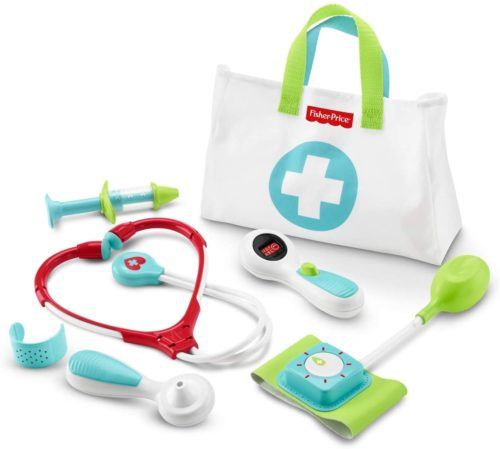 1. Fisher-Price Medical Kit