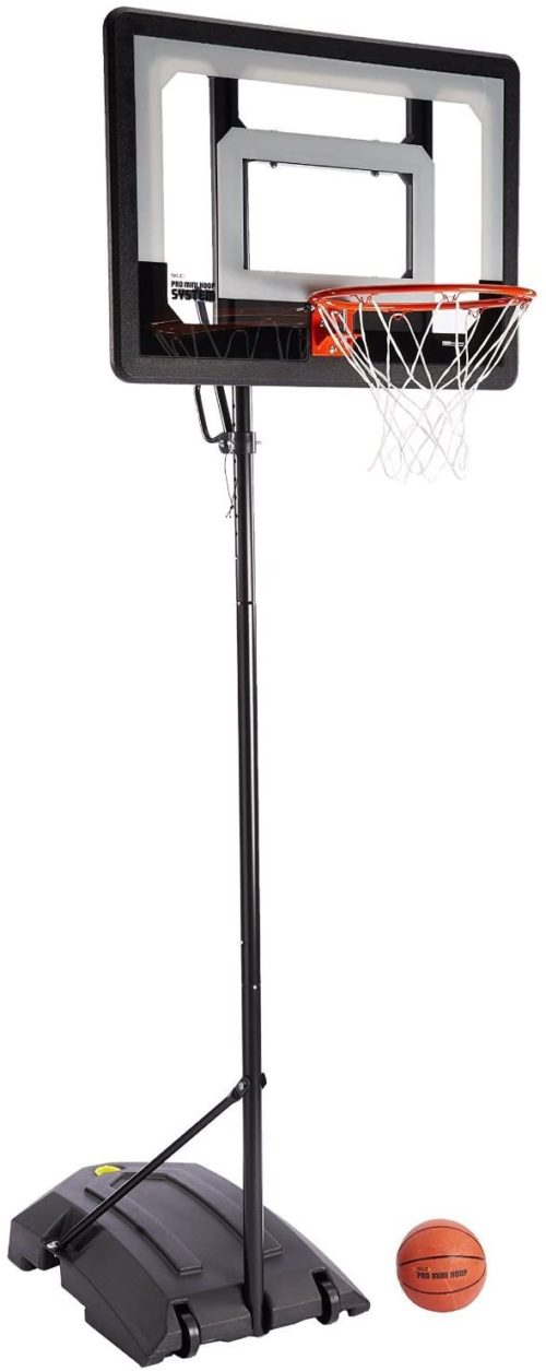 1. SKLZ Pro Mini Hoop Basketball System