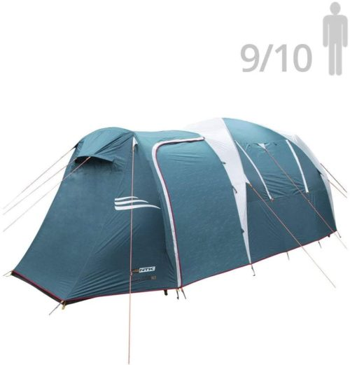 1. NTK Polyester and PU Tent
