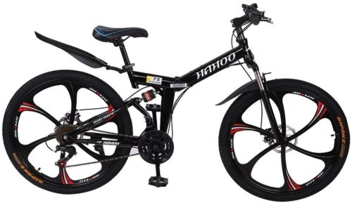 2. Lroplie Lightweight Mountain Bike