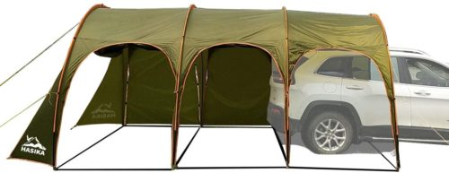 3. Hasika Polyester Rugged Tent