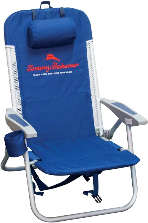 5. Tommy Bahama Breathable Chair