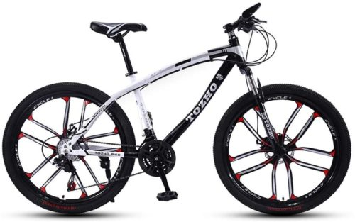 6. LRHD Men's Mountain Bikes