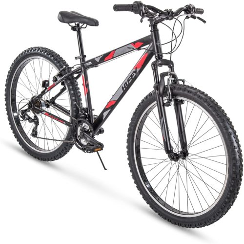 9. Huffy Men's Lightweight Mountain Bikes