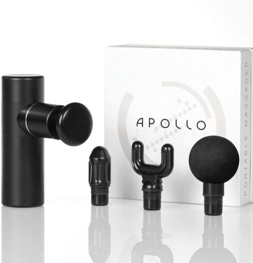 11. Apollo Kinetics Mini Portable Massage Gun