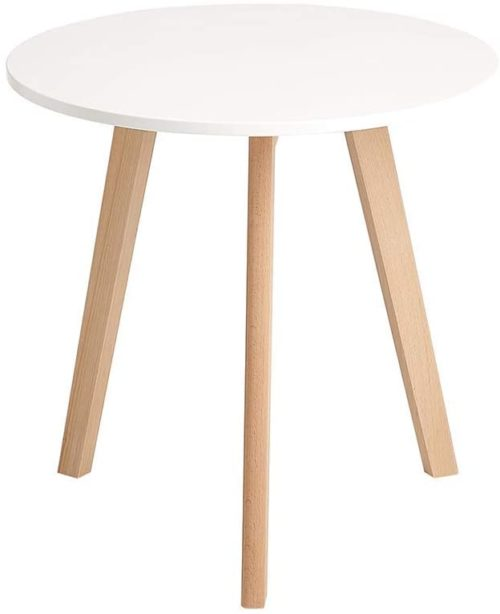 11. CangLong Modern Round Dining Table