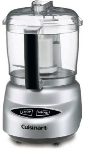 3. Cuisinart Mini Prep Plus Food Processor