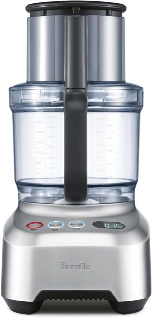 4. Breville Sous Chef 16 Pro Food Processor