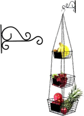9. B.N.D TOP Hanging Basket
