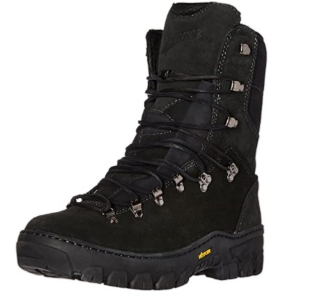 12. Danner Comfortable Boots