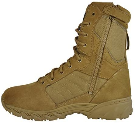 5. Smith & Wesson Men's' Tactical Boots