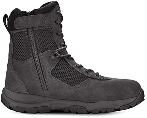 6. Maelstrom Police Boots