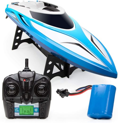 6. Force1 Velocity RC Boat